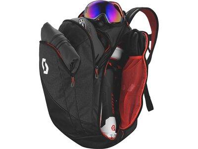 SCOTT SCO Ski Day Gear Bag Schwarz