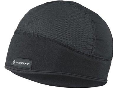 SCOTT Herren Skull Cap PAK-3 Schwarz