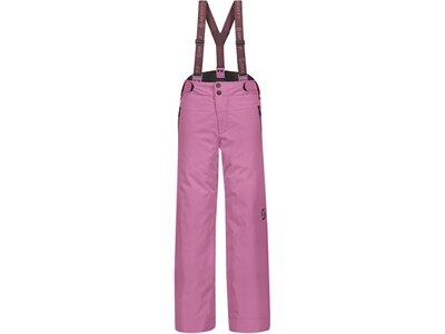 SCOTT Kinder Hose Vertic Pink
