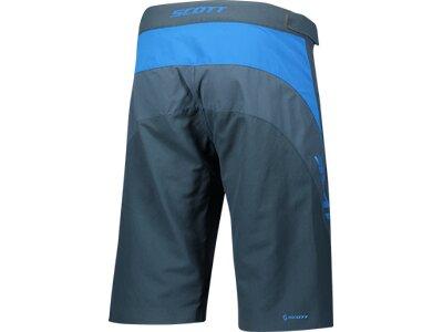 SCOTT Herren Shorts Trail Progressive Blau