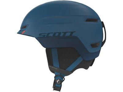 SCOTT Herren Helm Chase 2 Blau