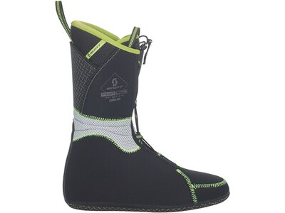 SCOTT Herren Tourenstöcke Boot Superguide Carbon Grün