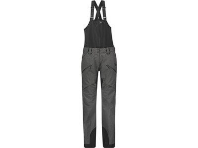 SCOTT Damen Hose Vertic GTX 3L Stretch Grau