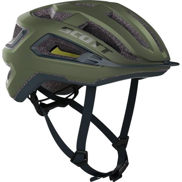 SCOTT Herren Helm Arx Plus