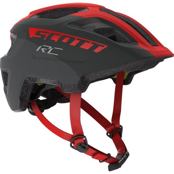 SCOTT Kinder Helm Spunto Plus (CE)