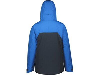 SCOTT Herren Jacke Ultimate Dryo 10 Blau