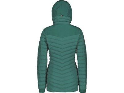SCOTT Damen Jacke Insuloft Warm Grau