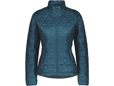SCOTT Damen Jacke Insuloft Superlight PL Blau