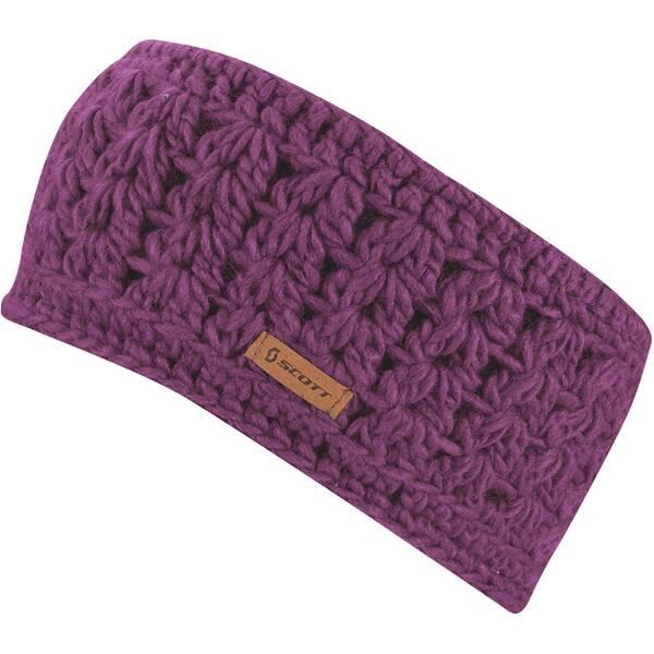SCOTT Damen Headband MTN 30 - PACK 3