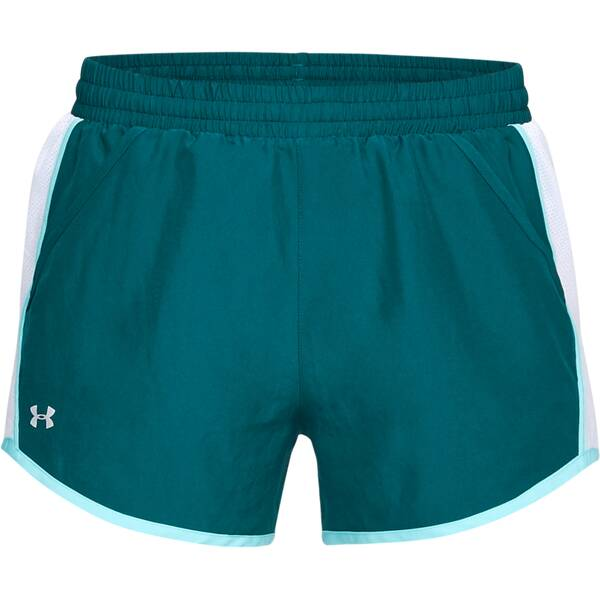 UNDER ARMOUR UNDER ARMOUR Damen Short Fly By Short