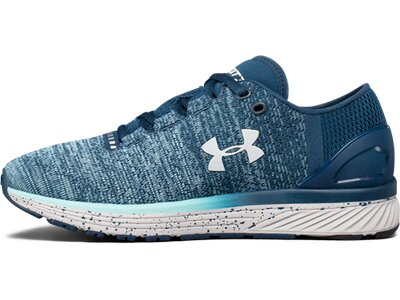 UNDER ARMOUR Damen Laufschuhe Charged Bandit 3 Blau
