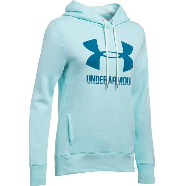 UNDER ARMOUR Damen Sweatshirt