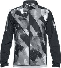 UNDER ARMOUR UNDER ARMOUR Herren Jacke UA STORM OUT&BACK PRT JACKET