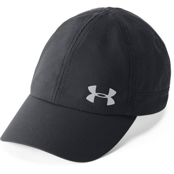 UNDER ARMOUR UNDER ARMOUR Damen Curved Brim UA Fly By Cap