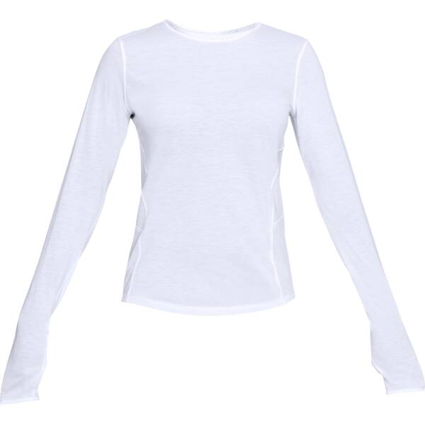 UNDER ARMOUR UNDER ARMOUR Damen Long-Sleeve UA Swyft Longsleeve
