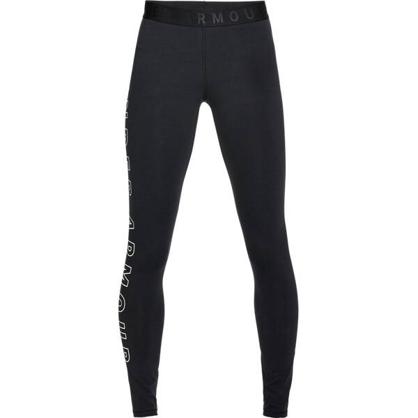 UNDER ARMOUR Damen TightFavorite Graphic