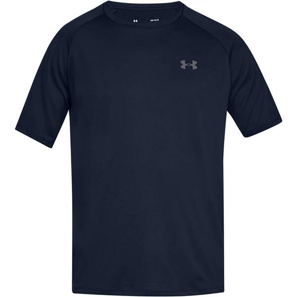 UNDER ARMOUR Herren UA Tech™ 2.0 T-Shirt, kurzärmlig