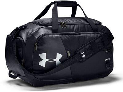 UNDER ARMOUR Tasche Undeniable Duffel 4.0 MD Schwarz