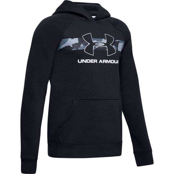 UNDER ARMOUR Kinder Kapuzensweat Rival Hoody