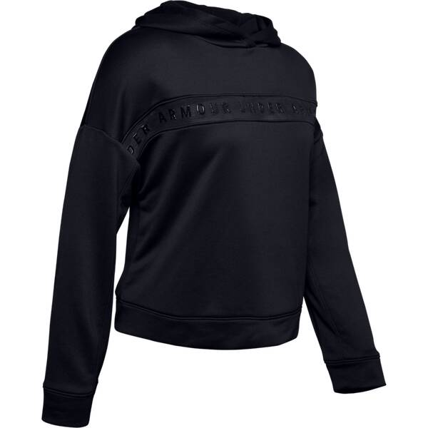UNDER ARMOUR Damen Hoodie TECH TERRY