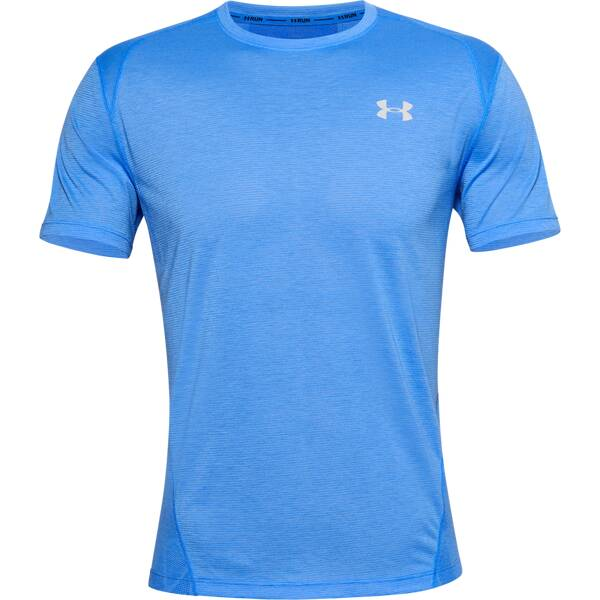 UNDER ARMOUR Herren Laufshirt Streaker 2.0