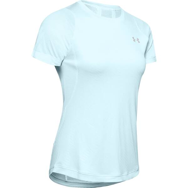 UNDER ARMOUR Damen Laufshirt Qualifier Iso-Chill