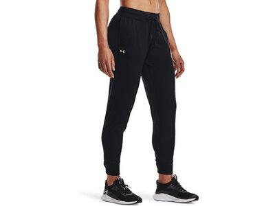UNDER ARMOUR Damen Sporthose TECH PANT 2.0 Schwarz