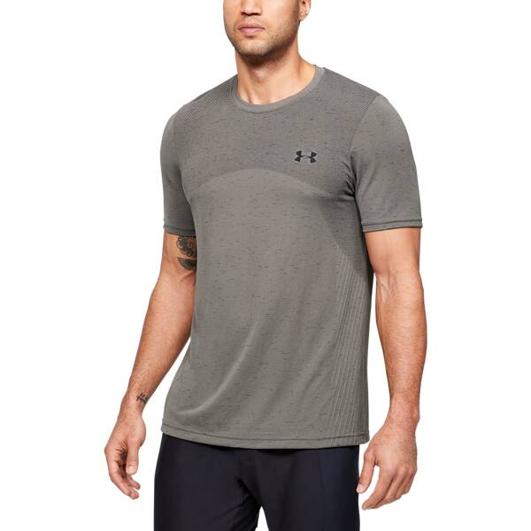 UNDER ARMOUR Herren T-Shirt Seamless