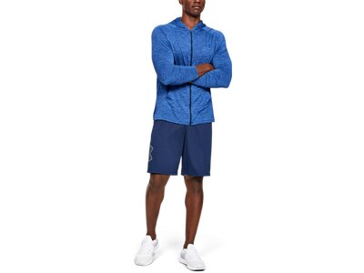 UNDER ARMOUR Herren Sweatshirt TECH 2.0 Blau