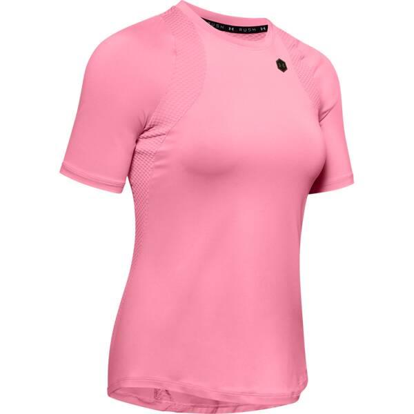UNDER ARMOUR Damen T-Shirt RUSH