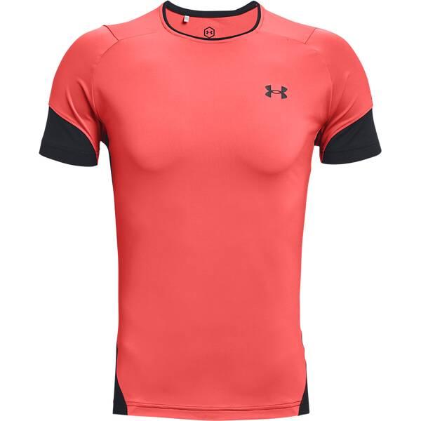 UNDER ARMOUR Herren T-Shirt HG RUSH 2.0
