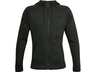 UNDER ARMOUR Herren Kapuzensweat Charged Schwarz