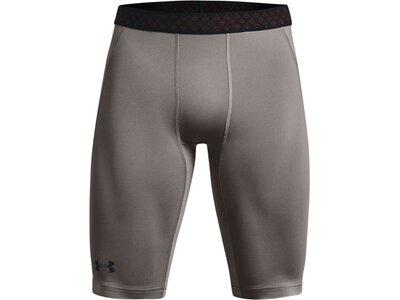 UNDER ARMOUR Herren Shorts RUSH HG 2.0 Grau