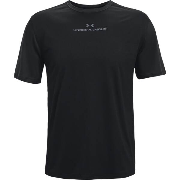 UNDER ARMOUR Herren T-Shirt COOLSWITCH