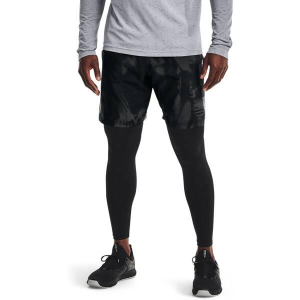 "UNDERARMOUR Herren Trainingsshorts ""UA Woven Adapt Shorts"""