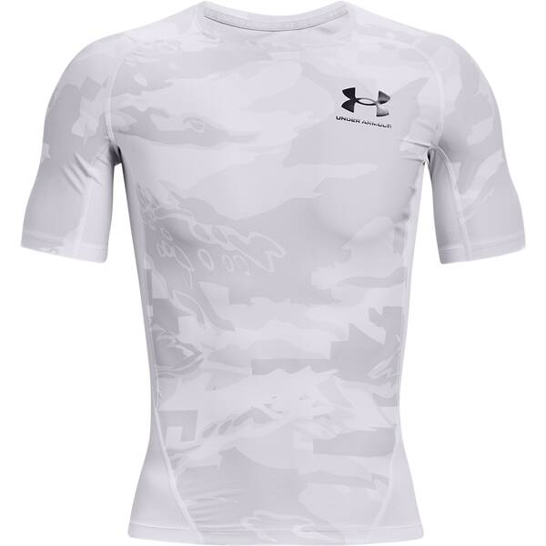 UNDER ARMOUR Herren T-Shirt HG ISOCHILL