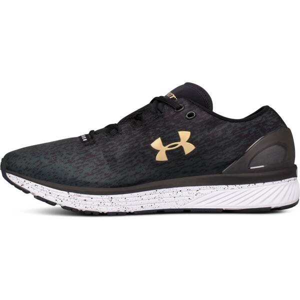 UNDER ARMOUR UNDER ARMOUR Herren Laufschuh Charged Bandit 3 Ombre