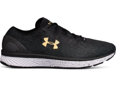 UNDER ARMOUR UNDER ARMOUR Herren Laufschuh Charged Bandit 3 Ombre Grau