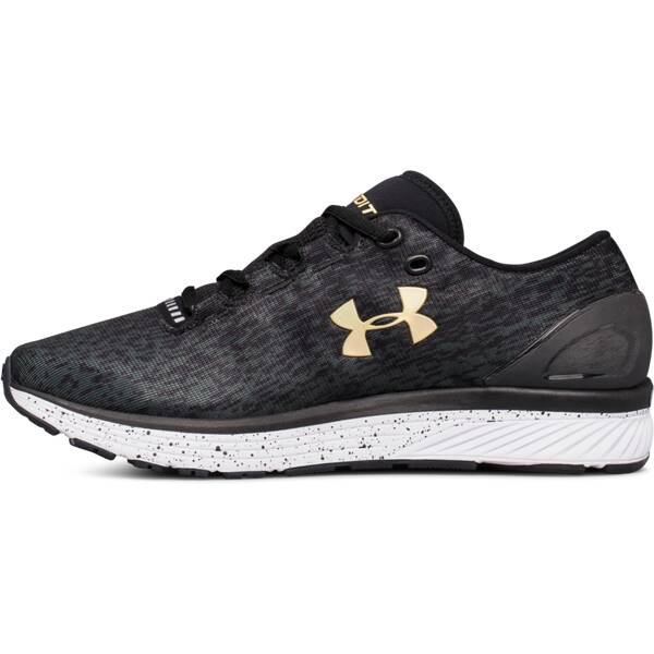 UNDER ARMOUR Damen Laufschuhe CHARGED BANDIT 3