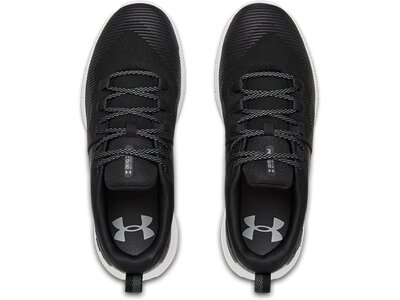 UNDER ARMOUR Herren Workoutschuhe HOVR Rise Grau