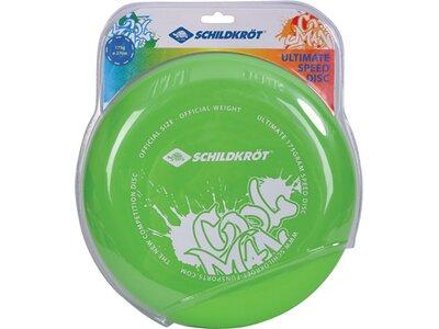 Schildkröt Ultimate Speeddisc Grün