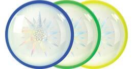 Vorschau: SCHILDKRÖT AEROBIE SKYLIGHTER Disco LED
