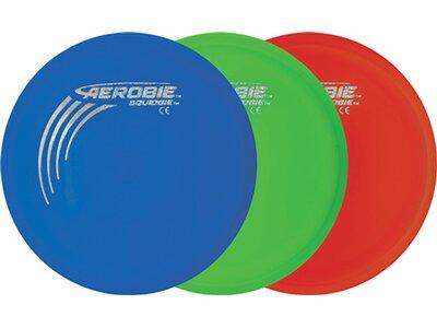 SCHILDKRÖT AEROBIE SQUIDGIE Disk Blau