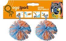 Vorschau: Ogo Sport® Ersatzbälle 2er Pack