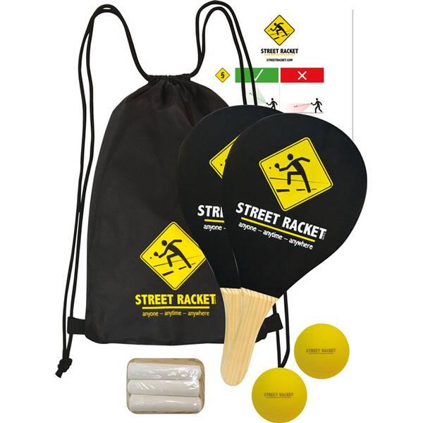 Schildkröt Street Racket Set