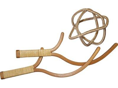 Ogo Sport® Jabbit Classic Set Braun