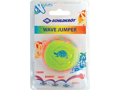 Schildkröt Wave Jumper Grün