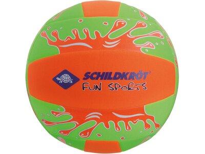 Schildkröt Neopren Beachball XL Rot