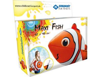Schildkröt Neopren Maxi Fish Braun