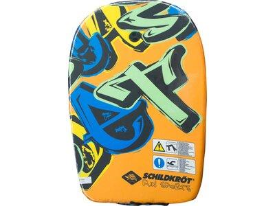 Schildkröt Bodyboard M Blau